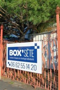 box-sete
